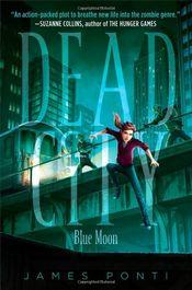Dead City by James Ponti