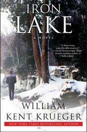 Iron Lake by William Kent Krueger