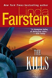 The Kills by Linda Fairstein