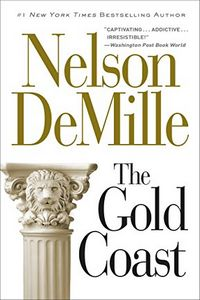 The Gold Coast by Nelson DeMille