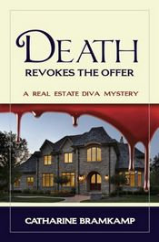 Death Revokes the Offer by Catharine Brankamp