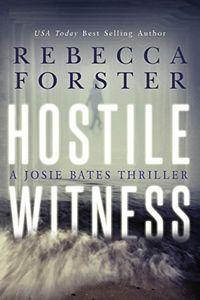 Hostile Witness by Rebecca Forster
