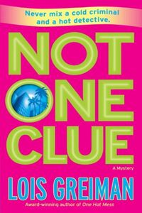 Not One Clue by Lios Greiman
