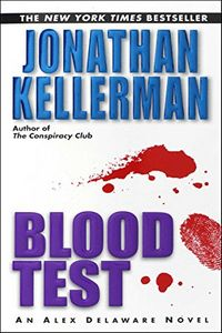 Blood Test by Jonathan Kellerman