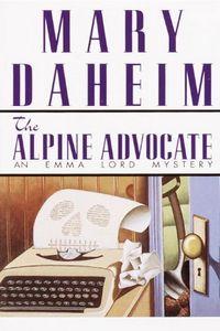 Alpine Advocate by Mary Daheim