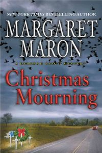 Christmas Mourning by Margaret Maron