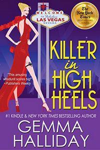 Killer in High Heels by Gemma Halliday