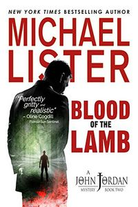 Blood of the Lamb by Michael Lister