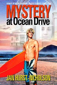 Mystery at Ocean Drive by Jan Hurst-Nicholson