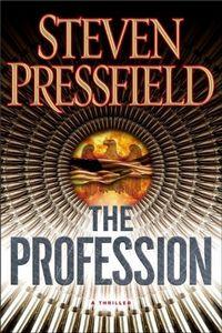 The Profession by Steven Pressfield