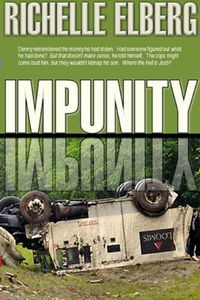 Impunity by Richelle Elberg