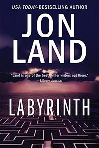 Labryinth by Jon Land