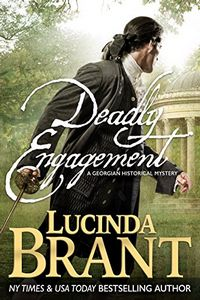 Deadly Engagement by Lucinda Brant