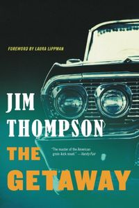 The Getaway by Jim Thompson