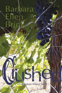 Crushed by Barbara Ellen Brink
