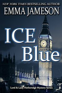 Ice Blue by Emma Jameson