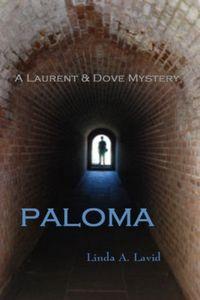 Paloma by Linda A. Lavid