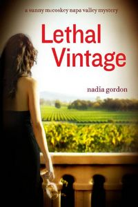 Lethal Vintage by Nadia Gordon