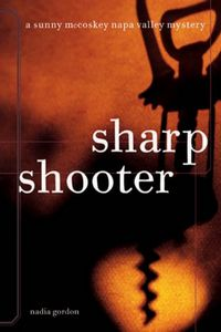 Sharpshooter by Nadia Gordon