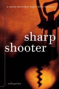Sharpshooter by Nadia Gordon