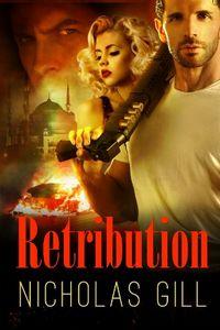 Retribution by Nicholas Gill