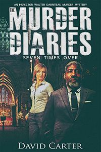 The Murder Diaries by David Carter