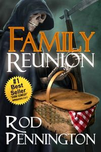 Family Reunion by Rod Pennington