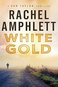 White Gold by Rachel Amphlett
