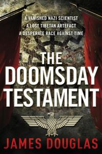 The Doomsday Testament by James Douglas