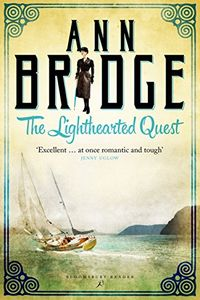 The Lighthearted Quest by Ann Bridge