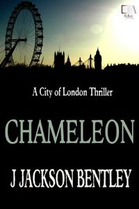 Chameleon by J. Jackson Bentley