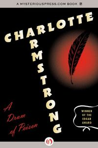 A Dram of Poison by Charlotte Armstrong