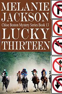 Lucky Thirteen by Melanie Jackson