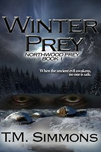 Winter Prey by T. M. Simmons