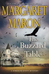 The Buzzard Table by Margaret Maron