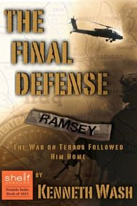 The Final Defense by Kenneth Wash
