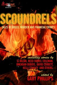 Scoundrels by Gary Phillips