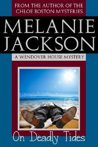 On Deadly Tides by Melanie Jackson