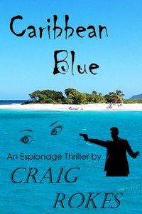 Caribbean Blue by Craig Rokes