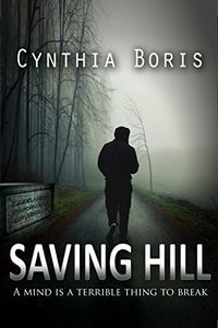 Saving Hill by Cynthia Boris