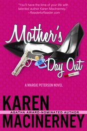 Mother's Day Out by Karen MacInerney