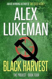 Black Harvest by Alex Lukeman