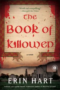 The Book of Killowen by Erin Hart