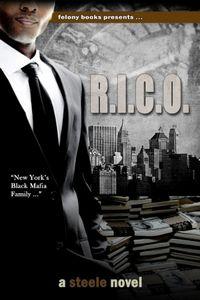 R.I.C.O. by Tony Steele