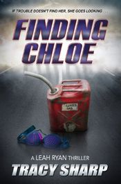 Finding Chloe by Tracy Sharp