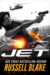 Jet by Russell Blake