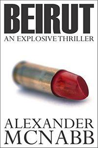 Beirut by Alexander McNabb