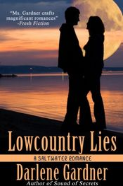 Lowcountry Lies by Darlene Gardner