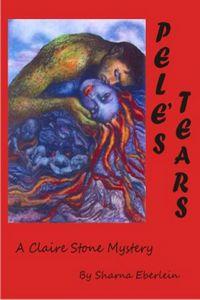 Pele's Tears by Sarna Eberlein