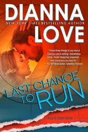 Last Chance To Run by Dianna Love